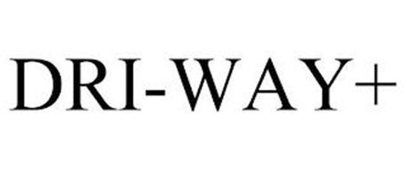 DRI-WAY+