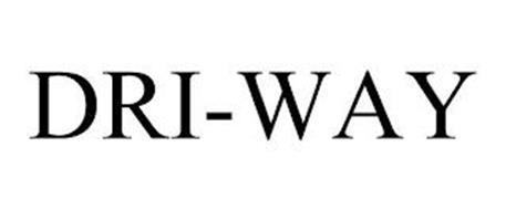 DRI-WAY