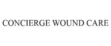 CONCIERGE WOUND CARE