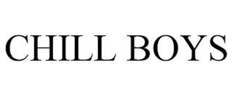 CHILL BOYS