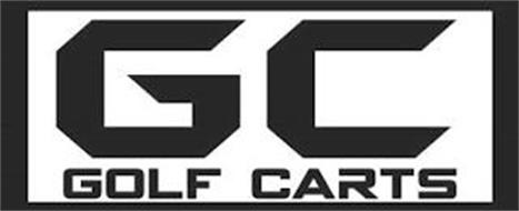 GC GOLF CARTS