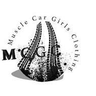 MUSCLE CAR GIRLS CLOTHING MCGC