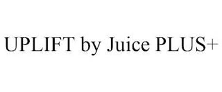 UPLIFT BY JUICE PLUS+