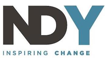 NDY INSPIRING CHANGE