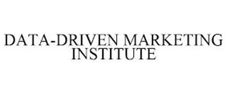 DATA-DRIVEN MARKETING INSTITUTE
