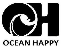 OH OCEAN HAPPY