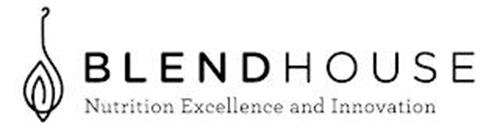 BLENDHOUSE NUTRITION EXCELLENCE AND INNOVATION