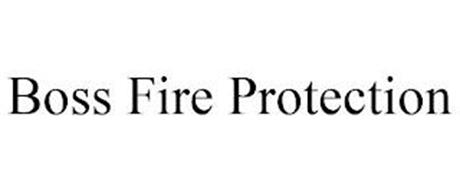 BOSS FIRE PROTECTION