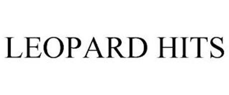 LEOPARD HITS