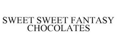 SWEET SWEET FANTASY CHOCOLATES