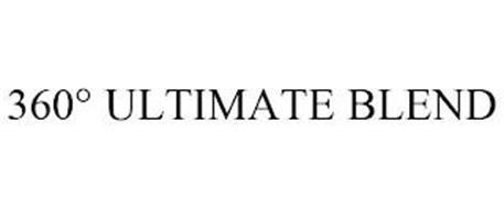 360° ULTIMATE BLEND