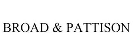 BROAD & PATTISON