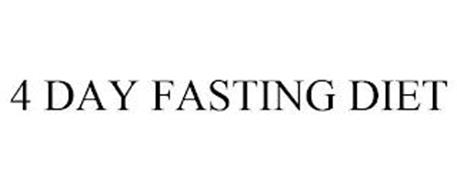 4 DAY FASTING DIET