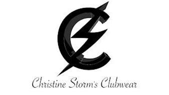 CHRISTINE STORM'S CLUBWEAR C