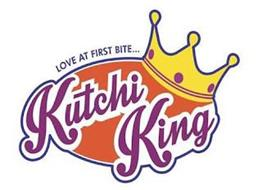 LOVE AT FIRST BITE... KUTCHI KING