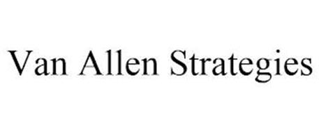 VAN ALLEN STRATEGIES