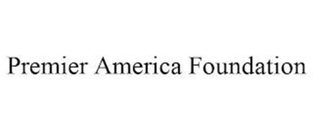 PREMIER AMERICA FOUNDATION