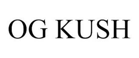 OG KUSH