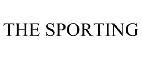THE SPORTING