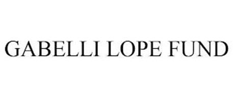 GABELLI LOPE FUND