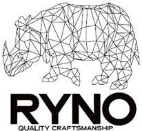 RYNO QUALITY CRAFTSMANSHIP