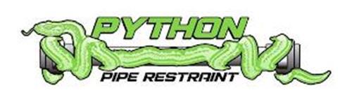 PYTHON PIPE RESTRAINT