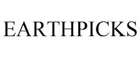 EARTHPICKS