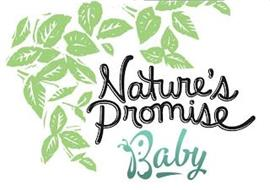 NATURE'S PROMISE BABY