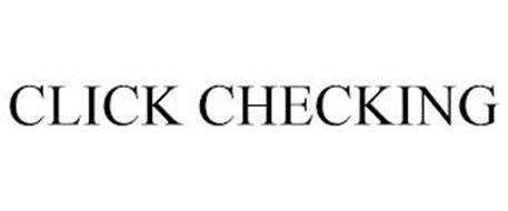 CLICK CHECKING