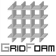 GRIDFOAM