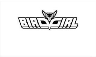 ADULT SWIM BIRDGIRL