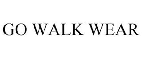 GO WALK WEAR