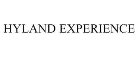 HYLAND EXPERIENCE