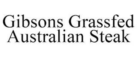 GIBSONS GRASSFED AUSTRALIAN STEAK