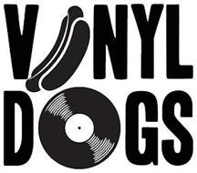 VINYL DOGS