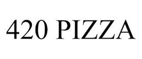 420 PIZZA