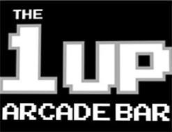 THE 1 UP ARCADE BAR