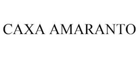 CAXA AMARANTO