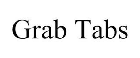 GRAB TABS