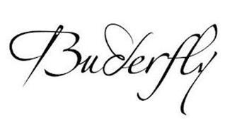 BUDERFLY
