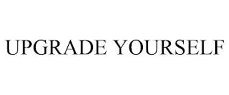 UPGRADE YOURSELF