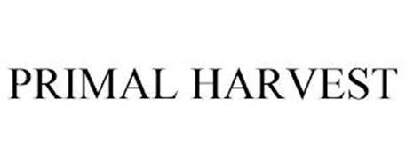 PRIMAL HARVEST