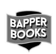 BAPPER BOOKS