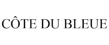 CÔTE DU BLEUE