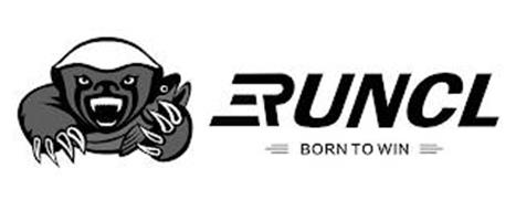 RUNCL BORN TO WIN