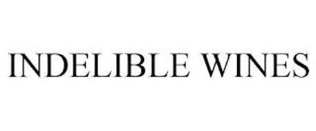 INDELIBLE WINES