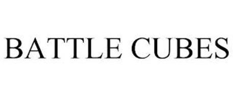 BATTLE CUBES