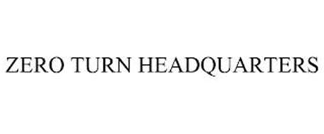 ZERO TURN HEADQUARTERS