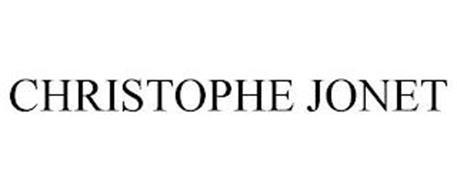CHRISTOPHE JONET