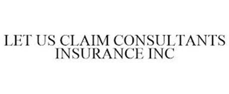 LET US CLAIM CONSULTANTS INSURANCE INC